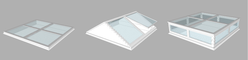 414 skylights overview